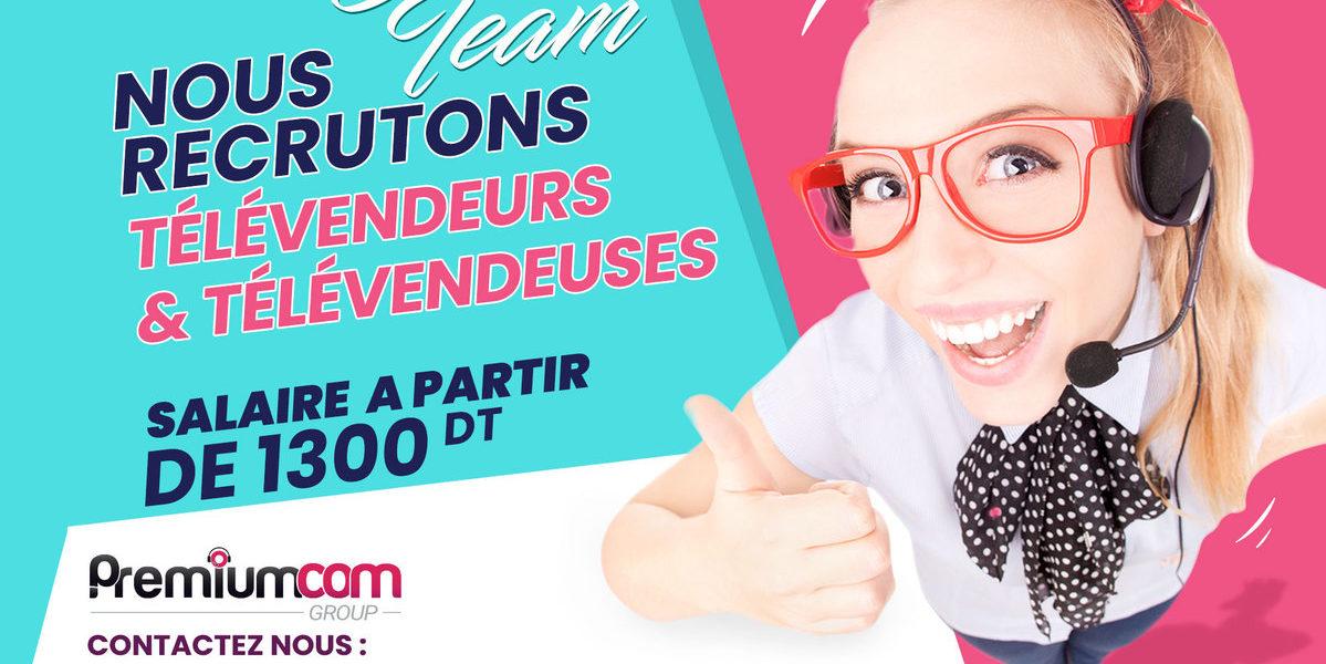 Recrutement-PremiumCom-Televendeur-2